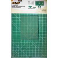 Olfa Rotary Mat w/Grid 1.5mm 35x70