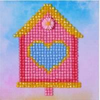 Diamond Dotz Kit Beginner Home Sweet Home