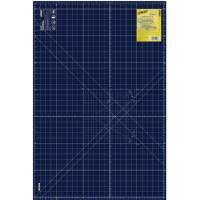 Olfa Rotary Mat w/Grid 24x36