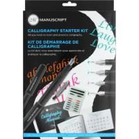 Manuscript Calligraphy Starter Set