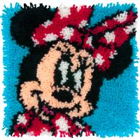Dimensions Disney Latch Hook Kit 12