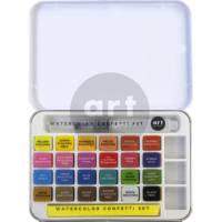 Prima Marketing Art Philosophy Watercolor Confetti Set-